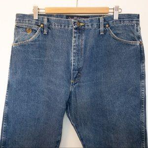 Wrangler George Strait Men Size 38x30 Jeans